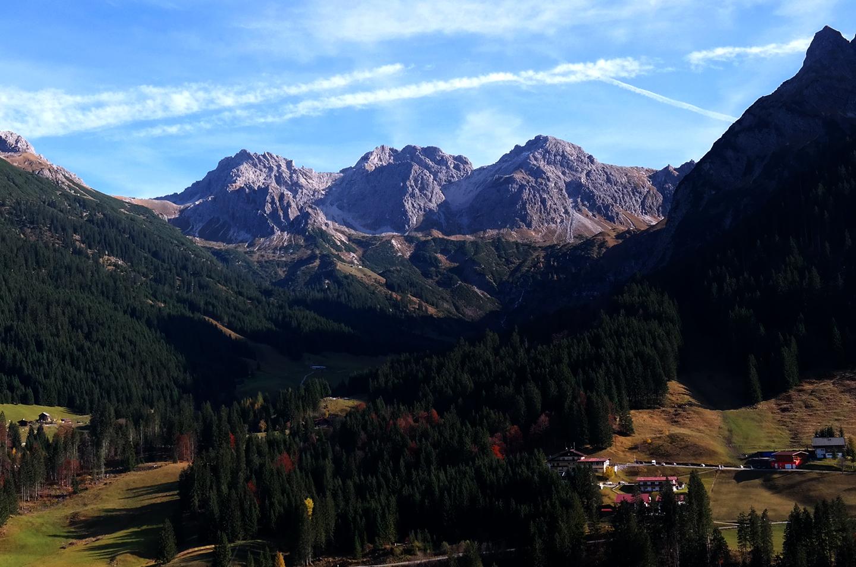 three-mountains