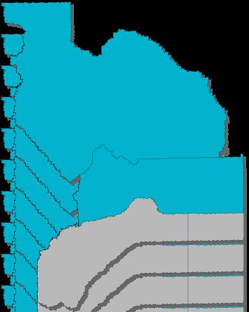 Plumas-Sierra County Map